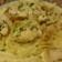 Fettuccini Alfredo White cream sauce  With Chicken